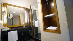 سرویس حمام و دستشویی هتل پوینت استانبول