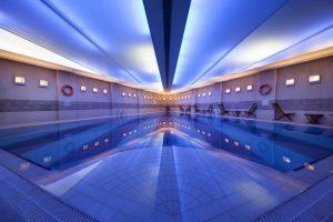 استخر هتل پوینت استانبول