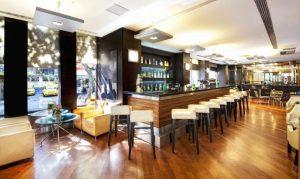 کافه رستوران هتل پوینت استانبول