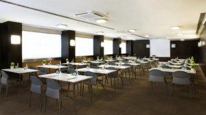 رستوران هتل پوینت استانبول