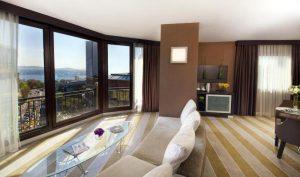 سوئیت هتل پوینت استانبول
