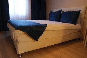 اتاق 2 تخته هتل ریدل استانبول