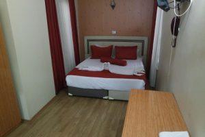 اتاق دبل هتل ریدل استانبول