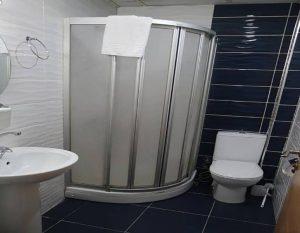 سرویس و حمام هتل ریدل استانبول