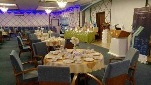 سالن همایش هتل ویدا کیش