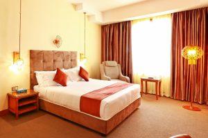 اتاق 2 تخته هتل ویدا کیش