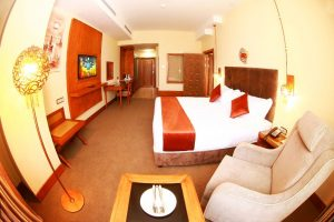 عکس سوئیت هتل ویدا کیش
