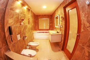 عکس سرویس هتل ویدا کیش