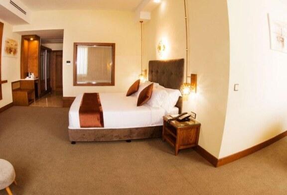تور کیش هتل ویدا
