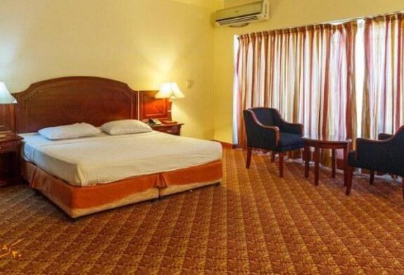 تور کیش هتل ارم 4 ستاره