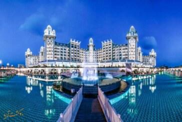تور آنتالیا هتل گرانادا لاکچری
