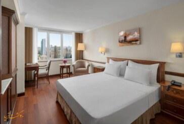 تور استانبول هتل ددمان