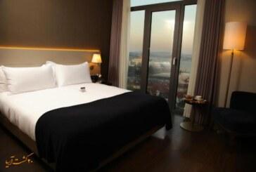 تور استانبول هتل آوانتگارد تکسیم