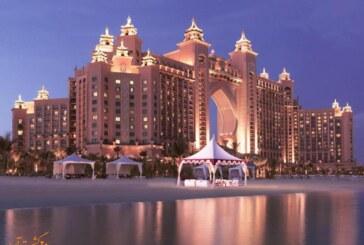 تور دبی هتل آتلانتیس د پالم