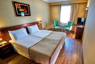 تور استانبول هتل فرونیا