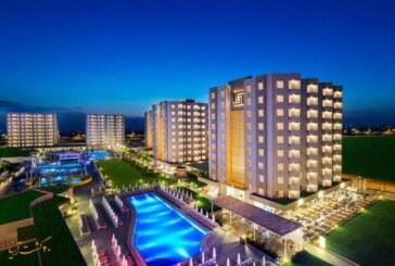 تور آنتالیا هتل گرند پارک لارا