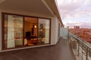 هتل 4 نیپون استانبول