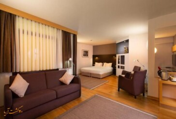تور استانبول هتل نیپون