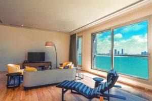 هتل رکسوس د پالم دبی
