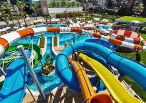 هتل شروود دریمز بلک آنتالیا