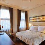 تور استانبول هتل تکسیم لانژ