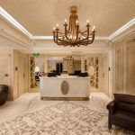هتل 4ستاره تکسیم لانژ