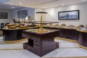 هتل اونیو دبی