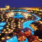 تور آنتالیا هتل لیماک لارا