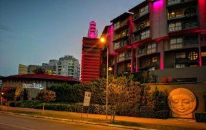 هتل لیماک لارا آنتالیا