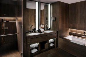 هتل آرمانی دبی
