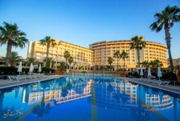 تور آنتالیا هتل فیم رزیدنس لارا