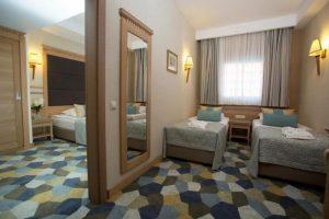 هتل فیم رزیدنس لارا