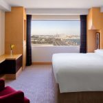 تور دبی هتل حیات ریجنسی