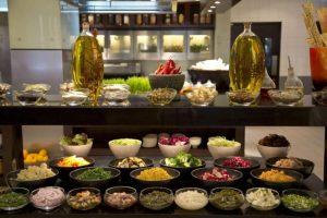 هتل حیات ریجنسی دبی