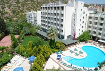توراستانبول هتل ماربل