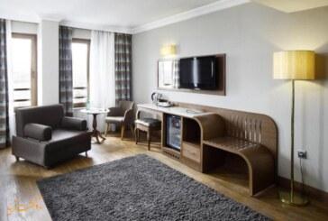 تور استانبول هتل گرند هالیک